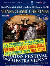 Vienna Classic Christmas - ora 17:00