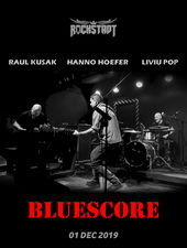 Bluescore live in Rockstadt