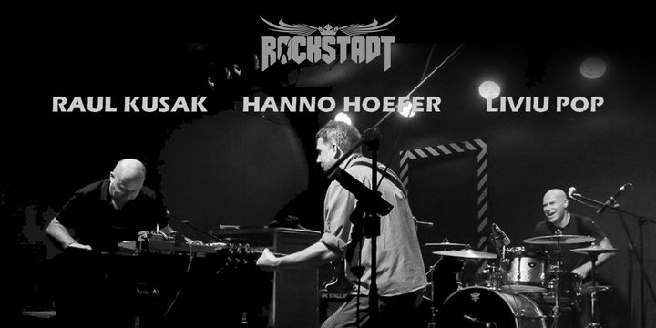 Bluescore live in Rockstadt