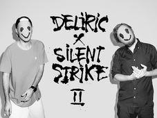 Second Show - Deliric x Silent Strike II / Expirat / 06.12
