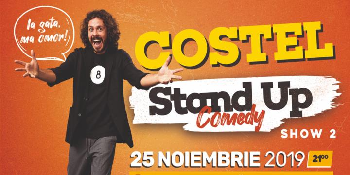 "Cluj: ""Ia gata, ma omor!"" Costel – Invitat Raul Gheba Show 2"