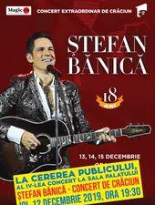 Stefan Banica - Concert Extraordinar de Craciun