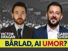 Barlad, ai Umor? Stand Up Comedy Show cu Gabriel Gherghe si Victor Dragan