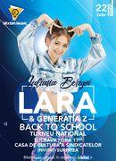 Suceava: Lara & Generatia Z Back to School