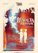 Revolta povestilor - spectacol pentru copii si familie
