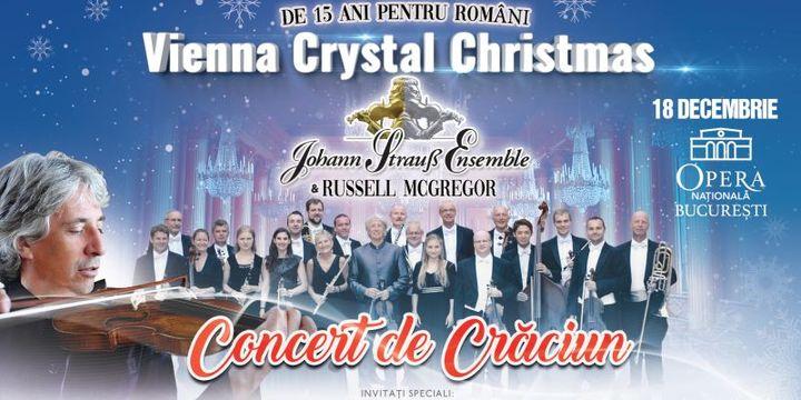 Vienna Crystal Christmas