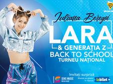 Sibiu: Lara & Generatia Z Back to School