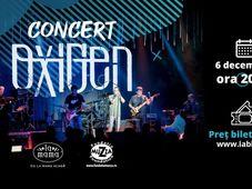 Concert Oxigen