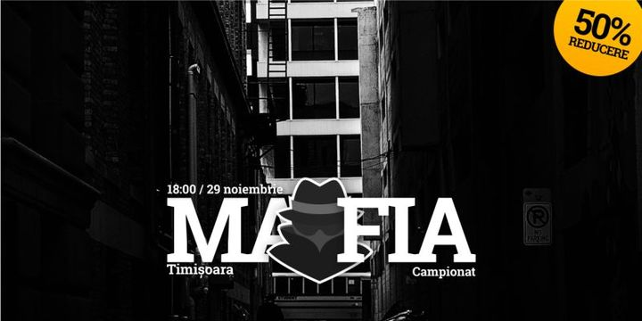 Campionat de Mafia