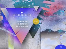 Alandala ▼ Winter Session