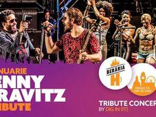 Lenny Kravitz Tribute Concert @ Tribute Nights