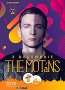 The Motans // 2 decembrie // Berăria H