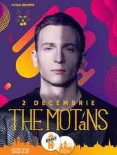 The Motans // 2 decembrie // Berăria H