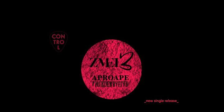 ZMEI3 single release :: a murder ballad