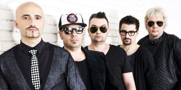 """Voltaj lanseaza single-ul """"OM"""" pe 27 decembrie la Hard Rock Cafe"""
