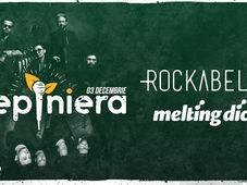 Pepiniera: Rockabella & Melting Dice