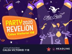 The Fool: Revelion 2020 cu cheia la gât!