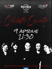 Concert Celelalte Cuvinte