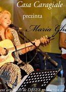 Maria Gheorghiu - Pe la case luminate