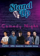 Stand Up - Comedy Night