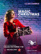 The Fool: Magic Christmas cu Cristina Strecopitov