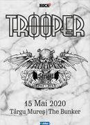 Targu Mures: Trooper - Strigat (Best Of 2002 - 2019)