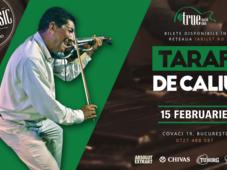 Live in Sufragerie: Taraf de Caliu
