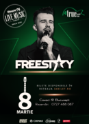 Ladies Night Out w. Freestay