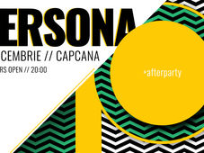 Concert Persona in Club Capcana