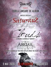 Draconian - Clouds & Abigail (dubla lansare de album)