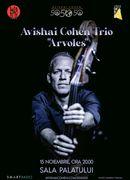 "Avishai Cohen Trio ""Arvoles"""
