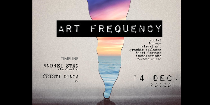 Art Frequency