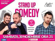 Stand-Up Comedy Sambata de Sf. Andrei