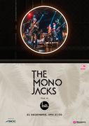 Iasi: The Mono Jacks @ BarB2