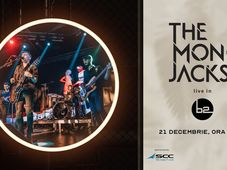 Iasi: The Mono Jacks @ BarB2