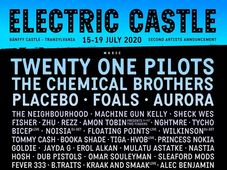 ELECTRIC CASTLE 2020