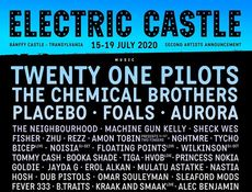 ELECTRIC CASTLE 2020