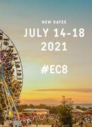 ELECTRIC CASTLE 2021