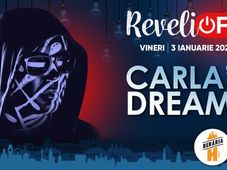 Concert Carla's Dreams ⊗ ReveliOFF 2020 ⊗ Berăria H
