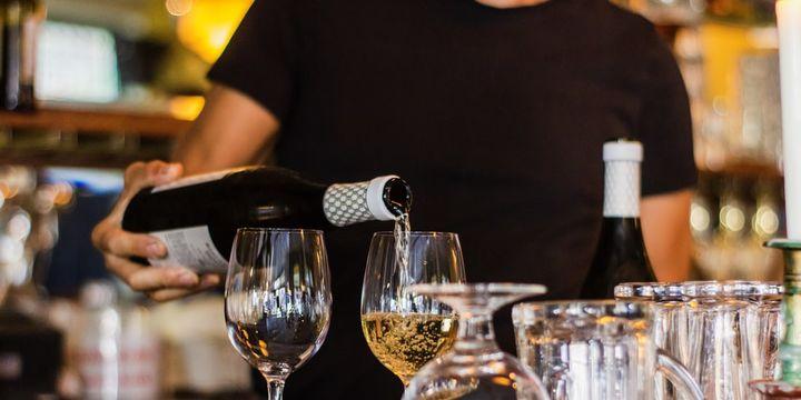 Bucuresti: Conace si Vin - Wine Tasting