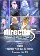 Sibiu: Concert Directia 5 - Povestea Noastra
