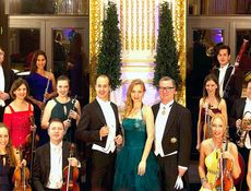 Vienna Waltzing Winter Gala