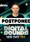 Digital Sounds pres. Bogdan Vix/Suncatcher/Craig Connelly/Nikolauss/ Alexandra Badoi