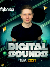 Digital Sounds pres. Bogdan Vix/Suncatcher/Craig Connelly/Nikolauss/ Alexandra Badoi
