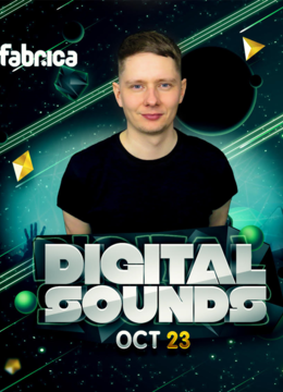 Digital Sounds pres. Bogdan Vix/Suncatcher/Craig Connelly/Nikolauss/ Skydreamer
