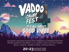 Vadoo Chill Fest #4 2021