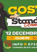 Stand up comedy special: Costel cu invitatii lui ''Ia gata, mă omor!''