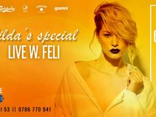Gilda's Special: Live w. Feli