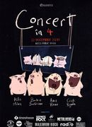 Concert in 4 - Ada Milea, Bobo Burlacianu, Anca Hanu, Cristi Rigman