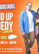 Stand up comedy cu Banciu, Maria Popovici si Mincu ''Ușor negociabil''